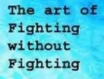 art of fighting without fighting